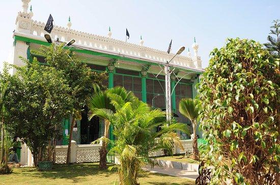 Badshahi Ashurkhana