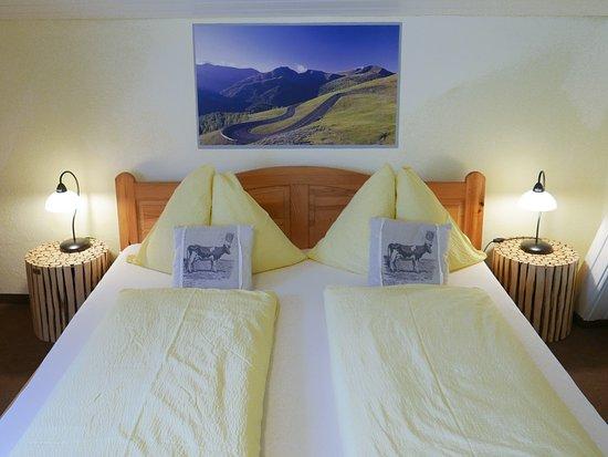Afritz, Autriche : Double room