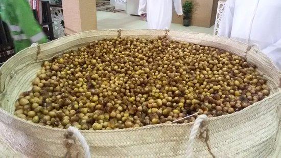 Эмират Абу-Даби, ОАЭ: Liwa Date Festival