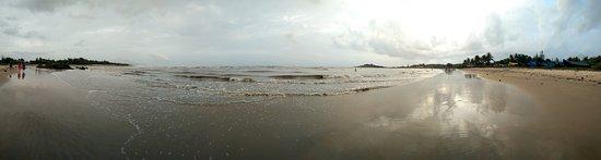 Kumta, Indien: View