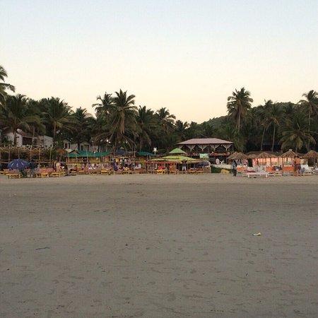 Ashvem Beach, Indien: photo2.jpg