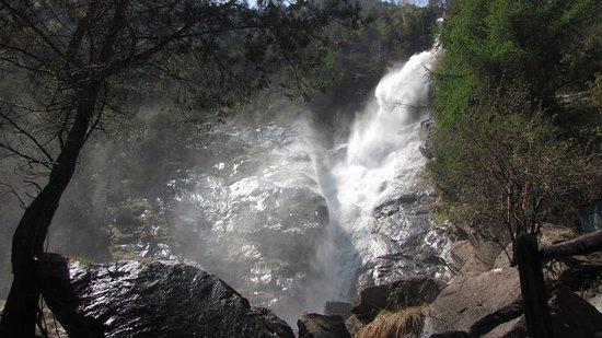 Barbianer Wasserfälle /Cascate di Barbiano