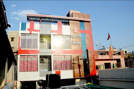 Hotel Raghumani Palace