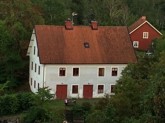 STF Hostel Nynäs slott/Tystberga