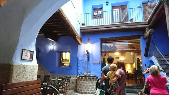Calatayud, إسبانيا: La Dolores