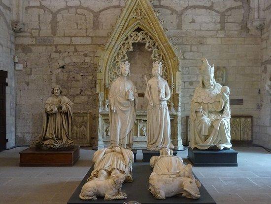 Cathédrale Notre Dame et Saint Paul