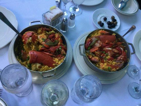 Mineola, Nowy Jork: Excelente restaurante y a precio módico