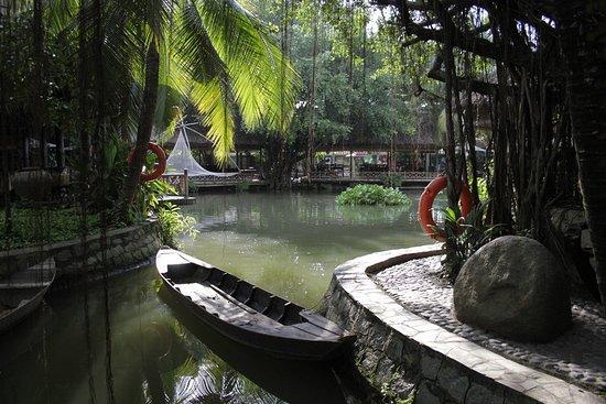 Foto de Phuong Nam Resort