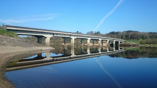 Блессингтон, Ирландия: Blessington Bridge