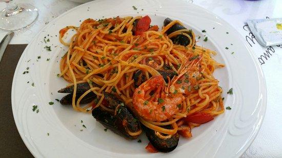 Spaghetteria del Vicolo: 20160719_193636_large.jpg