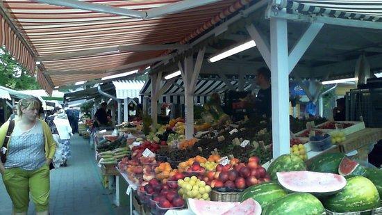 Nomme Market