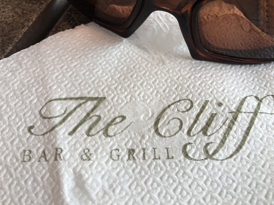 The Cliff Bar and Grill: photo0.jpg