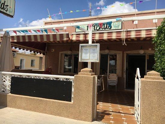 imagen Friends Cafe Bar en Los Montesinos