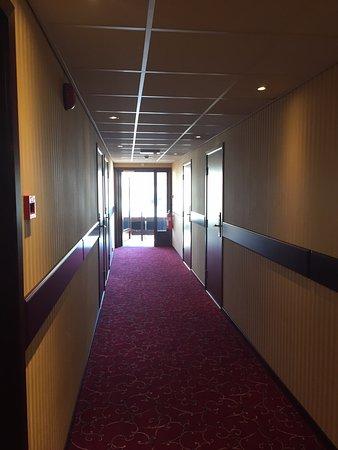 Gemeinde Sogndal, Norwegen: в коридоре