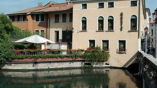 Mcdonald S Treviso Corso Del Popolo 1 Menu Prices