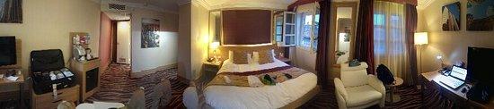 圖盧茲皇冠假日酒店照片