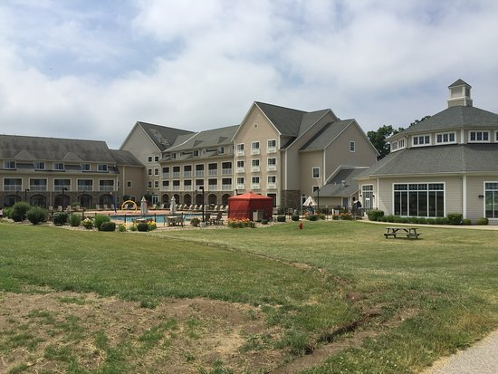 Picture Of The Lodge At Geneva-on-the