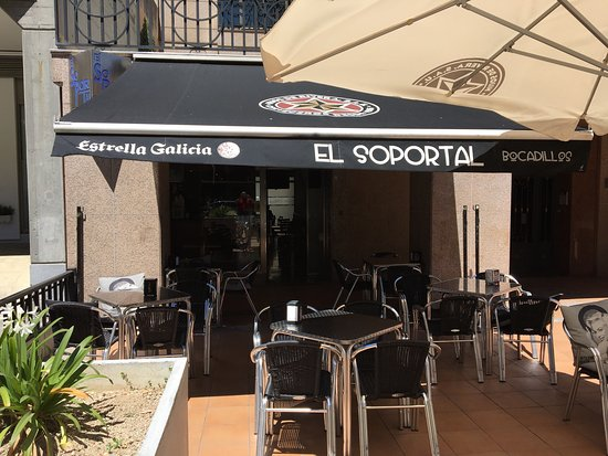 imagen El Soportal en A Coruña