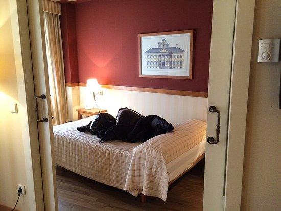 Encamp, Andorra: Amplio, cómodo y totalmente equipado. Muy buena elección.