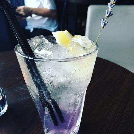 Poulton Le Fylde, UK: Boca cocktails ❤️