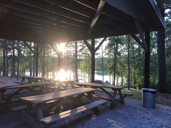 Dames Ferry Park Updated 2019 Campground Reviews Kathleen Ga Tripadvisor