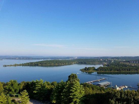 Chateau on the Lake Resort & Spa: 20160723_080235_large.jpg