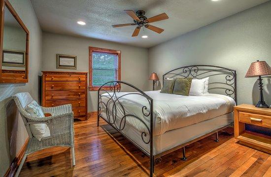 Linville Falls, Karolina Północna: Sleeping Room