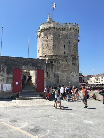Tours de La Rochelle : photo3.jpg