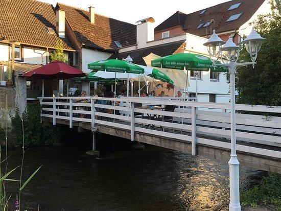 Hausach, Germany: Gasthaus Zum Löwen