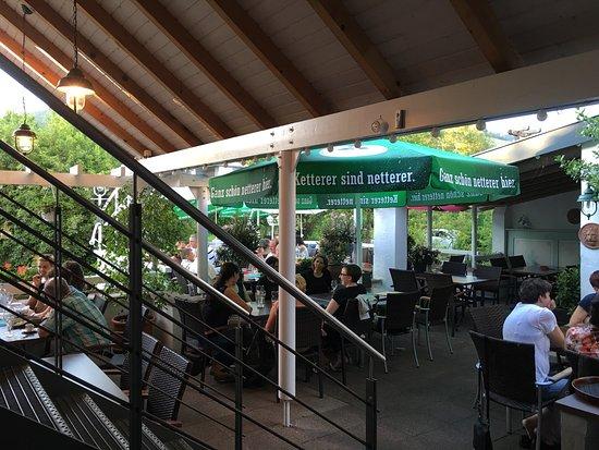 Hausach, Alemanha: Gasthaus Zum Löwen