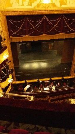 Theatre Royal: 20160723_110702_large.jpg