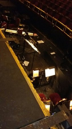 Theatre Royal: 20160723_101912_large.jpg