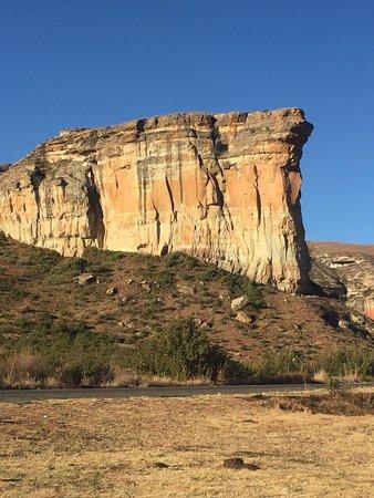 Free State, Νότια Αφρική: photo0.jpg
