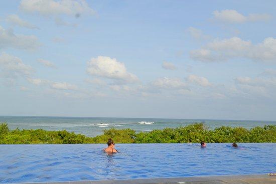 Rekawa, سريلانكا: pool