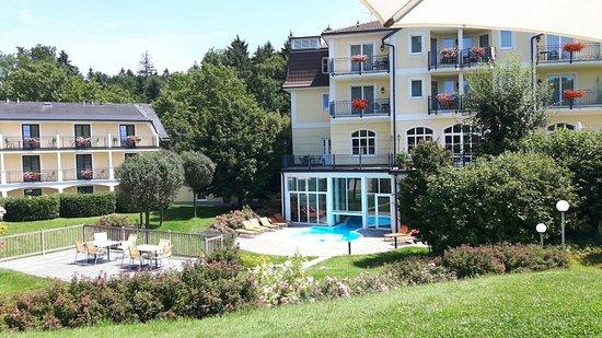 Neuhofen an der Ybbs, Østrig: 20160723_131712_large.jpg