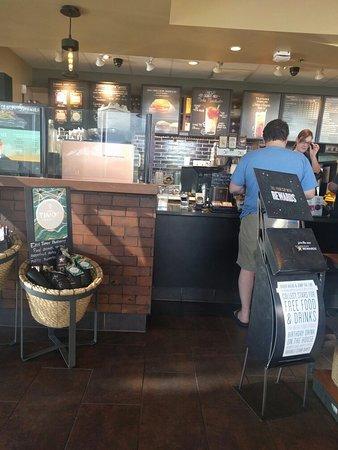 Peoria, AZ: Starbucks