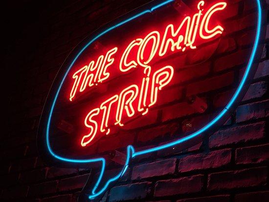 Comic Strip Live: photo0.jpg