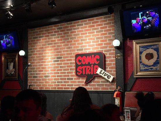 Comic Strip Live: photo1.jpg