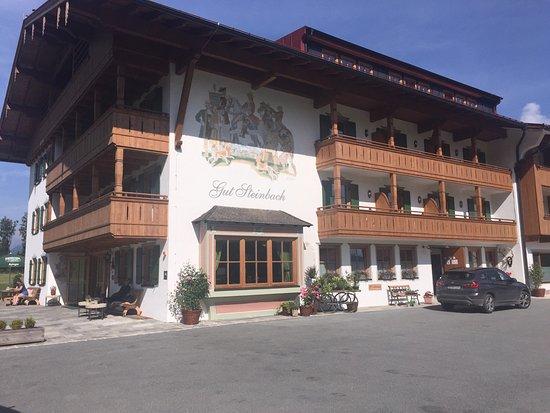 Hotel Gut Steinbach: photo0.jpg