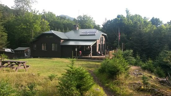 Keene Valley, NY: Johns Brook Lodge