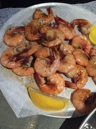 Summerville, Carolina del Sur: Shrimp
