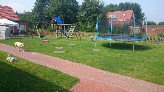 Norden, Germany: Deichgasthof Zur Leybucht