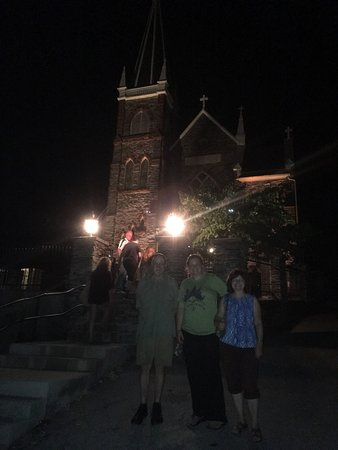Ghost Tours of Harpers Ferry : photo0.jpg