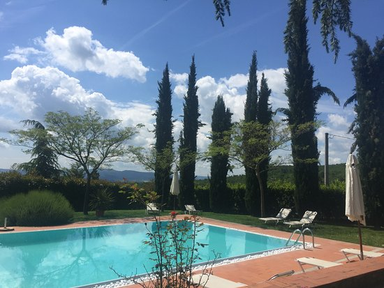 Foto de Hotel Villa La Grotta