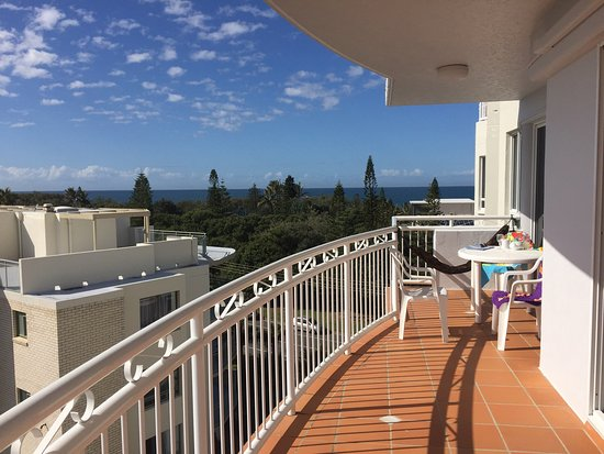 Buddina, Australien: Beachside Resort Kawana Waters
