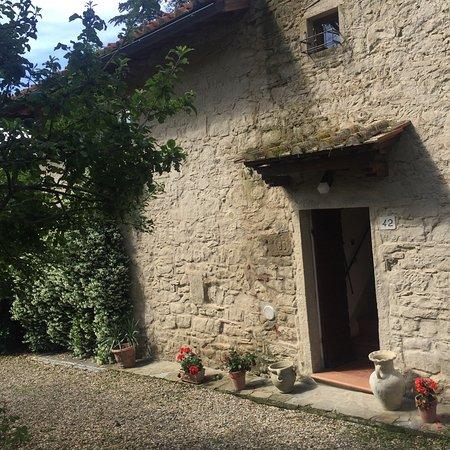 Hotel Villa La Grotta Photo