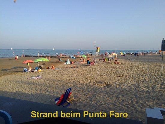 Strand Picture Of Punta Faro Beach Lignano Sabbiadoro Tripadvisor