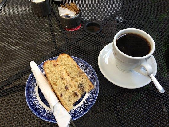 Hathersage, UK: Coffe and Cake