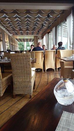 Tammisaari, Finland: BossaNova Steakhouse
