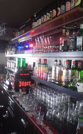 Chauvigny, Frankrike: Vu du Bar  !